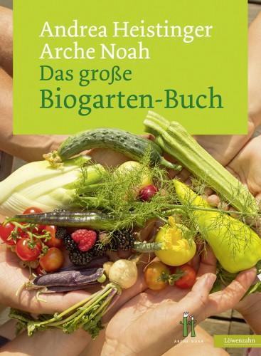 Cover Biogarten