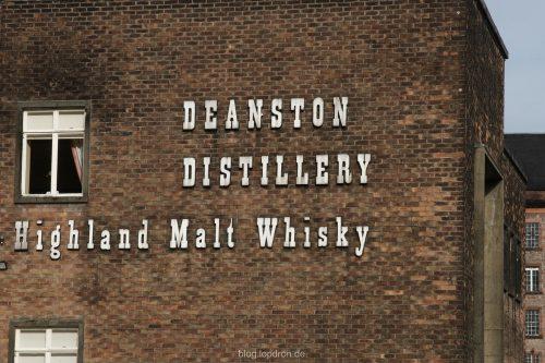Deanston Highland Malt