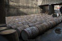 Bourbonfässer